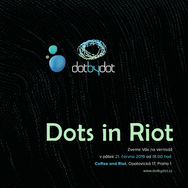 Dots in Riot
